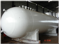 15M3 Liquefied Petroleum Gas Tank